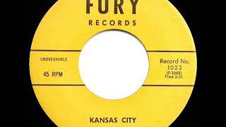 1959 HITS ARCHIVE: Kansas City - Wilbert Harrison (a #1 record)