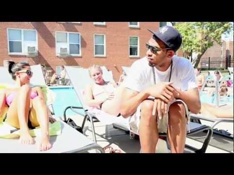 J.Welz - Hot Now (Official Music Video)