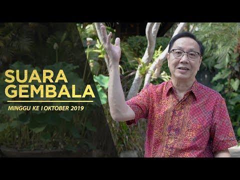 Suara Gembala Minggu I Oktober 2019