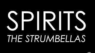 Spirits - The Strumbellas (Lyrics)