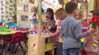 Dramatic Play Observation