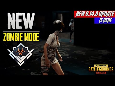 🥇 PUBG Mobile New 0 14 0 Update | New Thunderstorm Weather