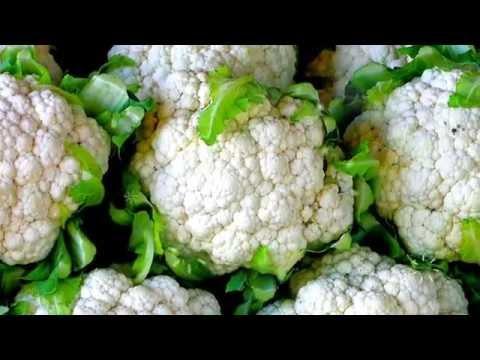 ЦВЕТНАЯ КАПУСТА ПОЛЬЗА | сырая цветная капуста польза, чем полезна цветная капуста