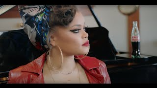 Andra Day - I RISE presented by Coca-Cola and McDonald's Trailer