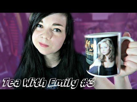 Emily Marshall Intro Video