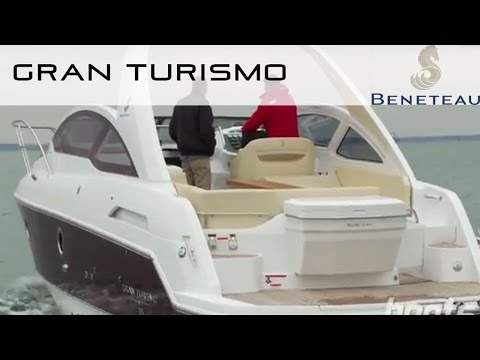 Beneteau Gran Turismo 35 Powerboat: Performance and Features Review by Boats.com