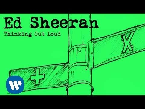 Ed Sheeran - Thinking Out Loud [Official] Mp3