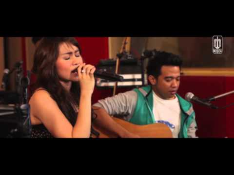 Geisha   seharusnya percaya  acoustic version