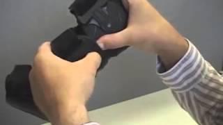 Video: Breg Ultra CTS Ankle Brace