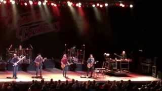 """Doobie Brothers """"Clear as the Driven Snow"""""""