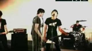 The All American Rejects Time Stands Still Music Video