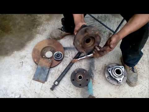 Baleros y piezas valiosas para fabricar tus herramientas, el lugar ideal para conseguirlas.