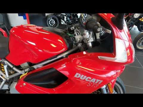 2004 Ducati ST3 in West Allis, Wisconsin - Video 1