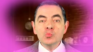 videos de risa Día de San Valentín con Mr Bean