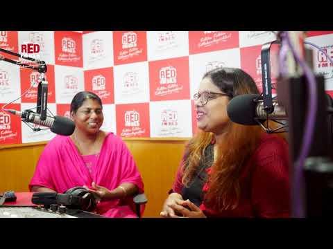 RJ Soumya | Morning No.1 | Red FM Malayalam