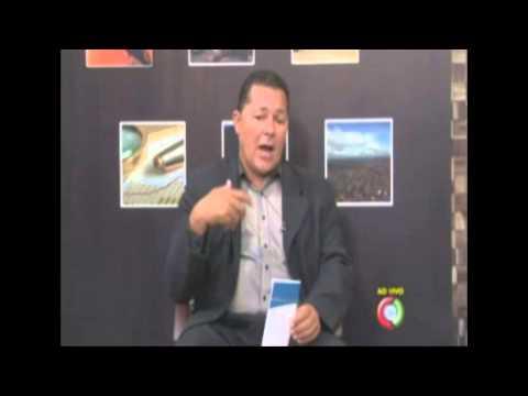 Léo Ladeia e Rubens Nascimento falam sobre o REPIS - Gente de Opinião