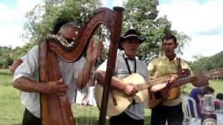 preview picture of video 'Música Paraguaya -San Juan Bautista, Misiones Paraguay.MPG'