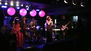 "Veena Rao singing ""How Does it Feel"" in an Anita Baker Tribute Show - Sydney"