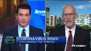 'We're basically at a pandemic now': Mayo Clinic physician on coronavirus