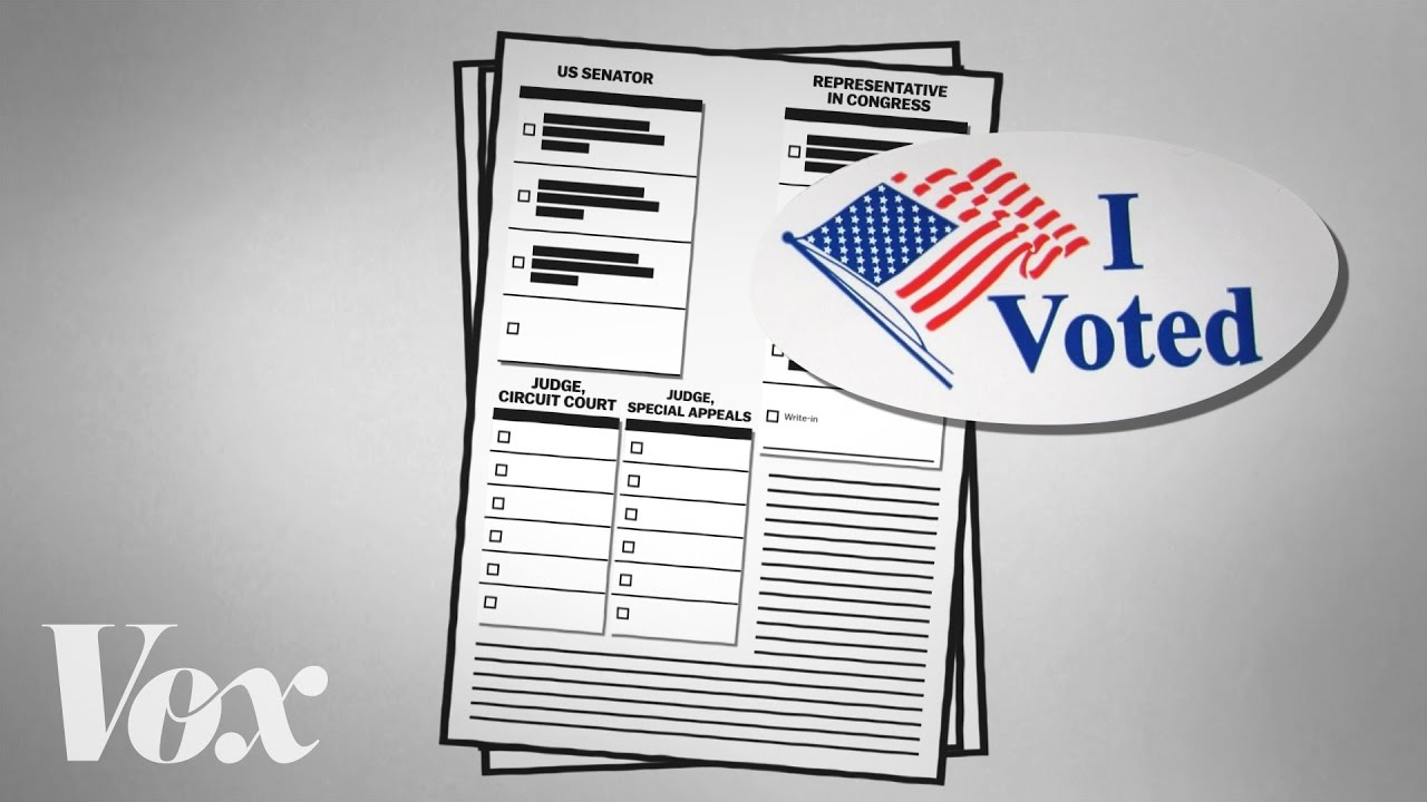 Everything else on your ballot, explained thumbnail