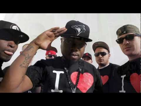 The Camarilla ft A-Guv - Dynamic Dynasty (OFFICIAL VIDEO) prod by The Camarilla