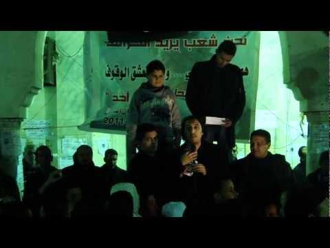 بالفيديو: بعد رفضهم استقبال المشير.. ثوار ليبيا يؤكدون: نؤيد مطالب أشقائنا بعودة الجيش لثكناته