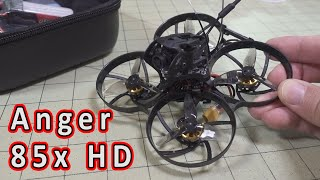 Geelang Anger85x HD Cinewhoop Review ????