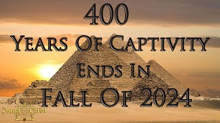 400 Years Of Captivity Ends In Fall Of 2024