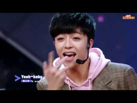 Eng Sub] Idol Producer Ep  4 Chen Li Nong's Group Battle