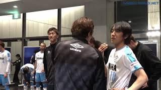 中村俊輔と遠藤保仁の仲の良さがわかる動画