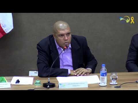 Reunião Ordinária (09/09/2019) - Câmara de Arcos