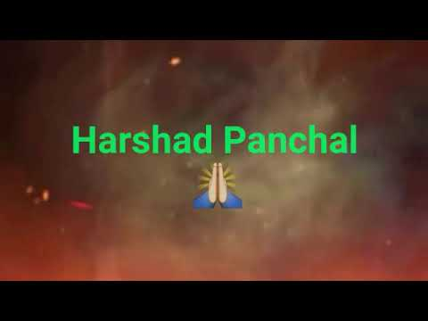 Lag Ja Gale song sung by Harshad(2)