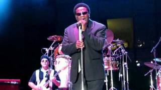 Al Green Let's Get Married at Stir Concert Cove, Council Bluffs, Iowa August 1, 2010