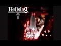 Hellsing -Sensou Suru Nara Yumi,Yari,Ken Da ...
