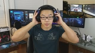 Gamdias Hephaestus V2 Gaming Headset Unboxing and Review