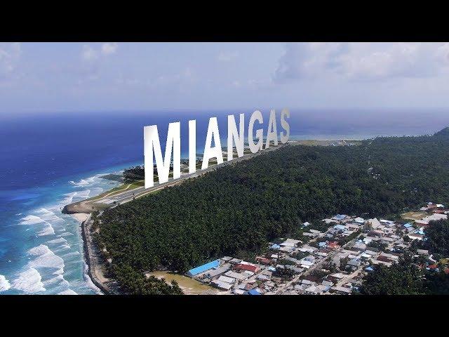 Mengenal Miangas, Pulau Indonesia yang Lebih Dekat ke Filipina