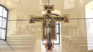 Katolikus szentmise / TV Szentendre / 2020. 05. 10.