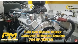 Airboat engines - Free video search site - Findclip Net