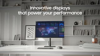 High Resolution Monitors: Innovative displays for your working from home thumbnail