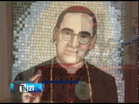 Arzobispado pide que políticos viajen con sus propios recursos a canonización de Monseñor Romero