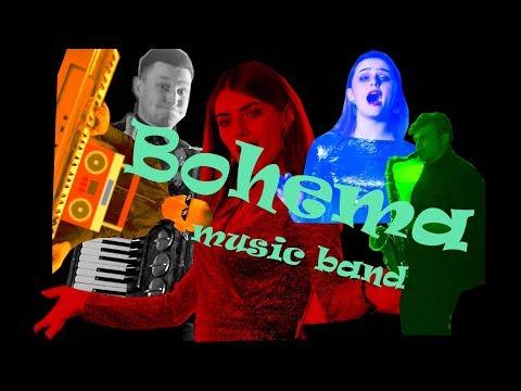 Bohema music band, відео 1