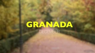 Granada and La Alhambra