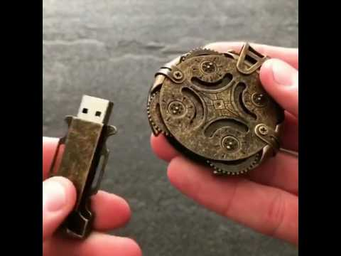 Pendrive Cool.!