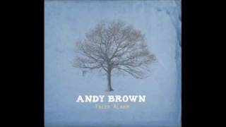 Andy Brown  Crazy