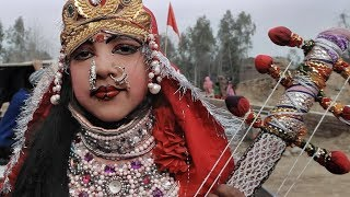 Searching for Saraswati: How a Mythical Indian River Is Fueling Hindu Nationalism   Op-Docs