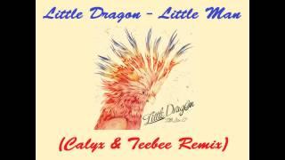 Little Dragon   Little Man (Calyx & Teebee Remix)