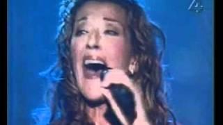 Tina Arena vs Celine Dion Vocal Battle (Live)