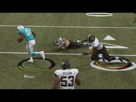 Madden 19 Ultimate Team – 1st Game Got Em Leaning! MUT 19 Gameplay
