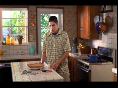 Curious topic American pie pie sex speaking
