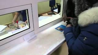 Как можно отправить письмо ПРЕЗИДЕНТУ РФ из Нового Уренгоя,если конверты не продают